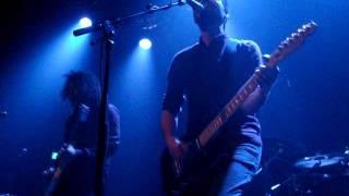 The Boxer Rebellion live 'Memo' @ Tivoli Utrecht Holland 16-05-2011