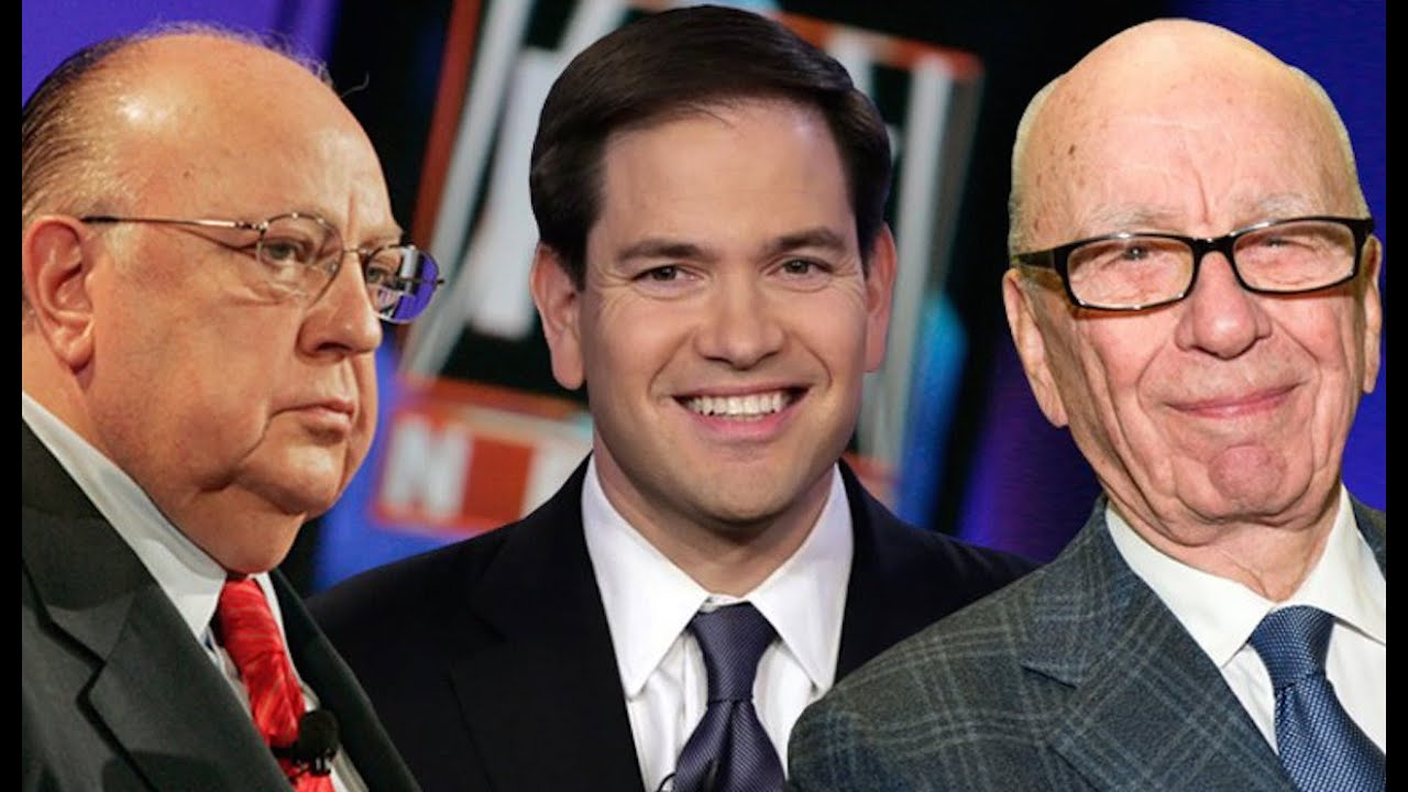 Marco Rubio Begged Rupert Murdoch To Let Immigration Pass thumbnail