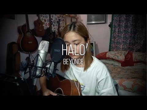 Halo (Beyonce) Cover - Ruth Anna