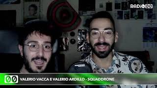 """Il viaggio """"EPico"""" del duo SquadDrone"""