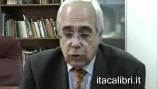 """Sandro Chierici presenta il libro """"Alfa e Omega"""""""