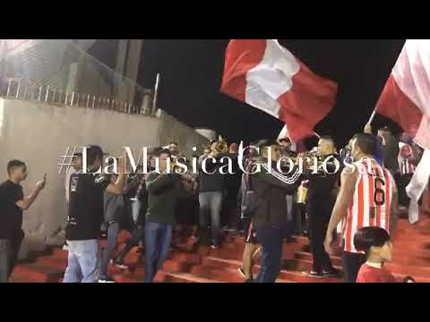 """""""Entrada De La Hinchada De Instituto"""" Barra: Los Capangas • Club: Instituto"""