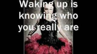 Evanescence - Exodus - Lyrics