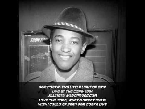 This Little Light Of Mine (Song) by Sam Cooke