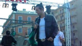 Un Altro Ballo   Gemelli Diversi LIVE [12.04.2009 Riccione]
