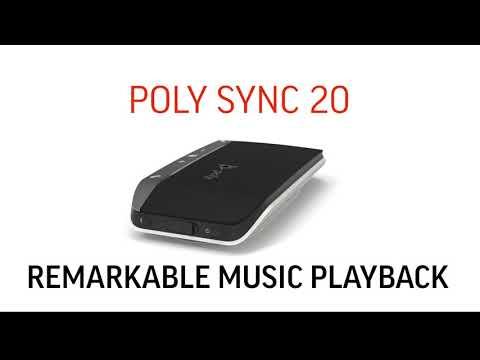 Poly Sync 20 Price