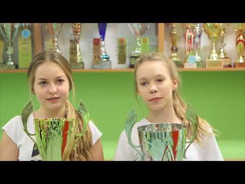 Uczniowie SP nr 1 promują szkołę