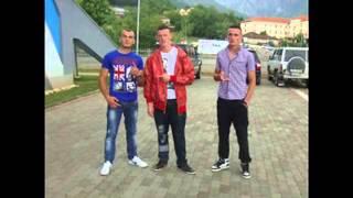 Arbrii ft LiAno & Mc Diti - Sa her vina -