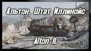 Fallout 3 Rus Mod Review Alton IL