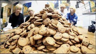 2000枚クッキーって何枚食べれるの?