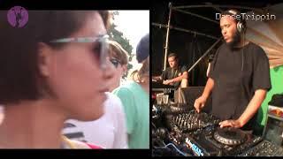 Benny Rodrigues @ 18hrs Festival, Balkenhaven Zaandam (The Netherlands) [DanceTrippin Episode #369]