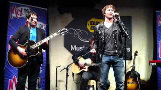 James Blunt - If Time is All I Have (Live in Tampa Jan 2011)