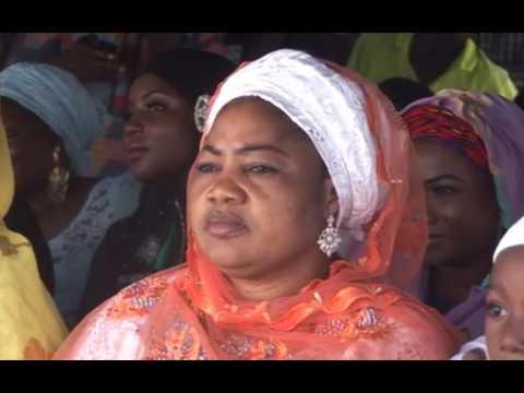 Buhari Omo Musa - Where are we going in Nigeria
