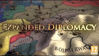 VideoImage1 Europa Universalis IV: Art of War