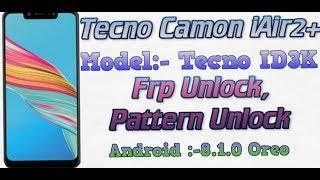 tecno id3k frp unlock miracle - Thủ thuật máy tính - Chia sẽ kinh