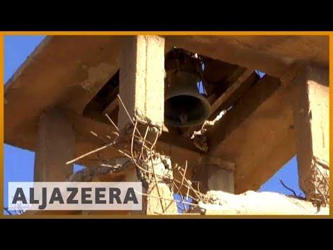 🇮🇶 Iraqi Christians celebrate first Easter since ISIL defeat | Al Jazeera English