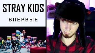 ПОДПИСЧИКИ ЗАСТАВИЛИ ПОСМОТРЕТЬ Stray Kids - My Pace | Реакция на M/V Stray Kids K-pop