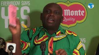 Del Monte responds to the High Court's rulingDel Monte responds to