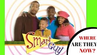 Smart Guy | Where Are They Now? (main cast)