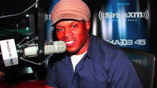 SWAY IN THE MORNING (Shade45) Hatch Intro
