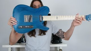 Chapman ML3 Traditional - Chat And Playthrough