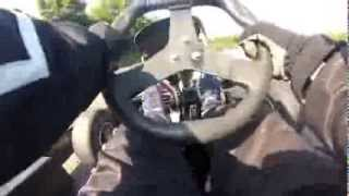 preview picture of video 'GoPro brentwood karting'