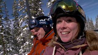 How to Get Off the Chairlift: A Beginner's Guide | PSIA-AASI
