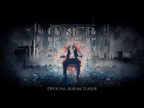 ONCE - AFTER EARTH (Short Album Teaser 2018)
