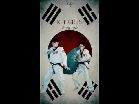 [K-Tigers] Begins