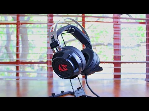 Best Value Gaming Headphone? – Redragon Siren 2 Review