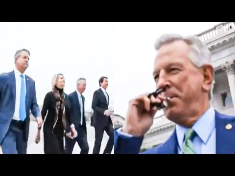GOP Releases Cringe-Inducing Ad For Freshman Senate Class