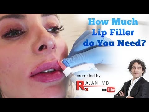 Lip Lips Juvederm Video