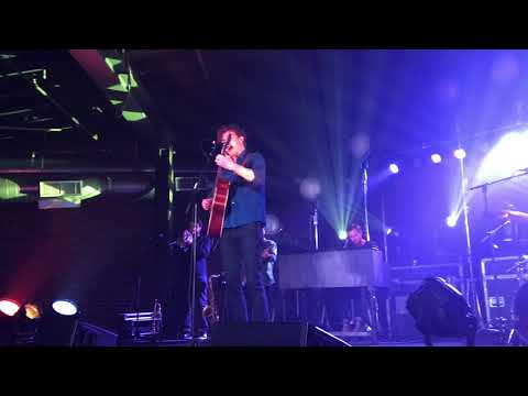 Vance Joy - Like Gold (New Song) Nashville, TN 10/17/17
