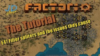 Factorio filter splitter - Video hài mới full hd hay nhất - ClipVL net