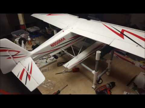 eflite-timber-15-onboard