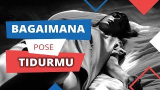 Tes Kepribadian - Pose Tidur Ternyata Bisa Ungkap Karakter Aslimu, Bagaimana Pose Tidurmu?