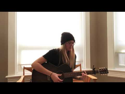Rescue - Lauren Daigle (Cover)