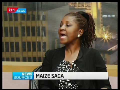 News Sources: Maize Saga