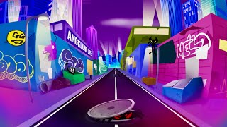 Marshmello x Wiwek - Angklung Life (360° VR Music Video)