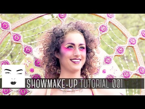 Show Make-up Tutorials