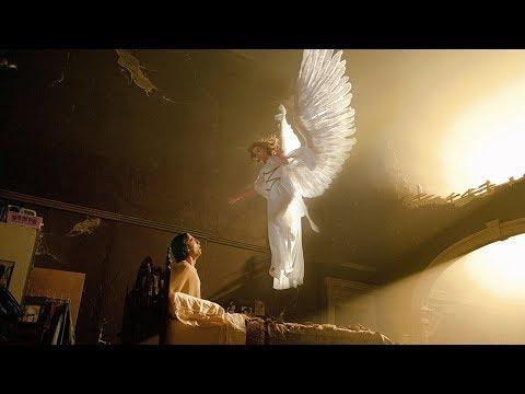 Медитация Волшебный Сон | Ангелотерапия или Лечение Светом, Исцеление | Помощь Высших Сил Света😇