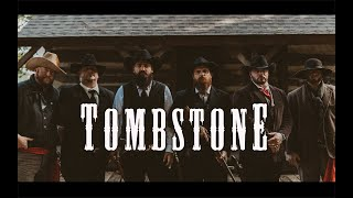 "Adam Calhoun - ""Tombstone""  (Official Music Video)"