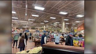Albertsons Grocery ~ Jackson Wyoming