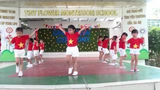 Việt Nam ơi (Minh Beta) - Tiny Flower Montessori School