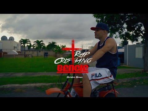 #Bengie #trapcristiano Bengie - Hombre Nuevo (Album Visual)