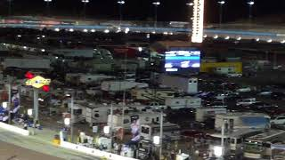 Final Few Laps Of The 2018 Desert Diamond West Valley Casino Phoenix Grand Prix At Phoenix