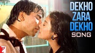Dekho Zara Dekho | Yeh Dillagi | Akshay Kumar   - YouTube