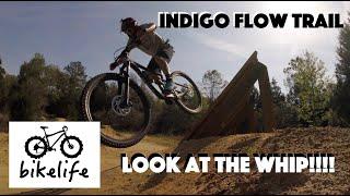 Indigo Flow