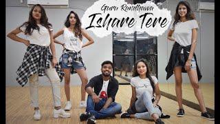 Ishare Tere | Guru Randhawa & Dhvani Bhanushali