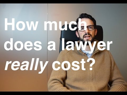 How Much Does A Business Lawyer Cost ? | LawTrades